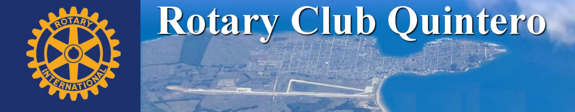 Noticias Rotary Club Quintero